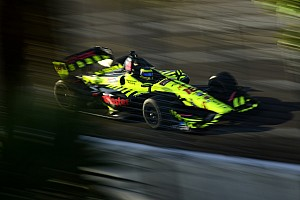 """IndyCar Breaking news Coyne on remarkable Bourdais win: """"We didn't have a top-three car"""""""