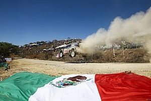 WRC Топ список Ралі Мексика: особистий залік