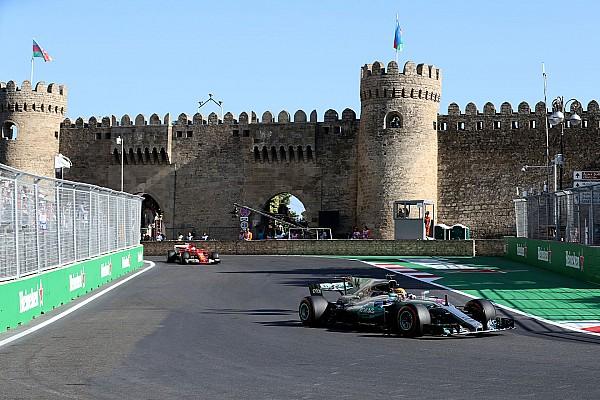 Formula 1 Breaking news Vettel: Hamilton juga harus dihukum