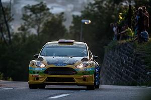 Rally Svizzera Prova speciale Rally del Ticino: in Valcolla riscatto di Crugnola e Carron