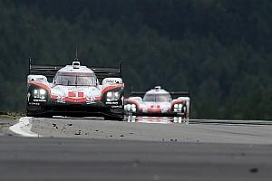 WEC Reaktion So reagiert die WEC auf den Porsche-Ausstieg