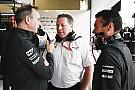Zak Brown: McLaren denkt über eigenen Formel-1-Motor nach