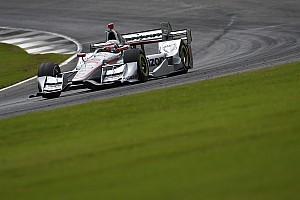 IndyCar Résumé de qualifications Qualifs - Power une nouvelle fois en pole!