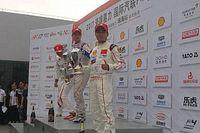 F4 Tiongkok: Leong menangi Race 1 Zhuhai, David Sitanala podium perdana