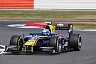 FIA F2 Gara 2: Latifi precede Ghiotto e si prende la vittoria a Silverstone
