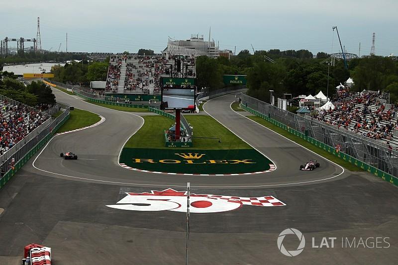 Quatro coisas que estarão em jogo no GP do Canadá de F1