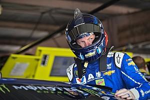 NASCAR Cup Reporte de prácticas Dale Earnhardt Jr. en el primer sitio en la última práctica en Daytona
