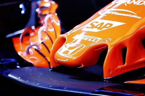F1 2017 vs 2016: Compare new F1 McLaren MCL32 to MP4-31