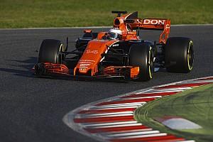 Alonso saddened by