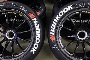DTM Noticias Los neumáticos del DTM no tendrán cambios en 2018