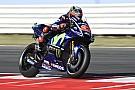 MotoGP 2017 in Misano: Vinales auf Pole, Marquez mit Sturz