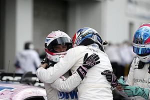 DTM News Mercedes' Fahrer-Schicksal: