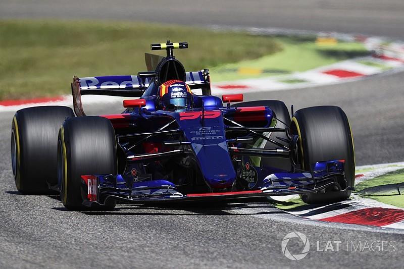 Honda und Toro Rosso unterzeichnen 3-Jahres-Vertrag in der F1