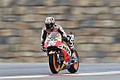 MotoGP EL2 - Pedrosa meilleur temps de la journée