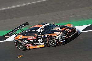 GT Open Ultime notizie Solaris Motorsport costretta a saltare la tappa di Monza