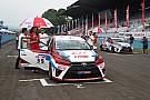 Other cars ITTC: Toyota rebut podium pertama dan ketiga