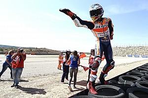 MotoGP Diaporama GP d'Aragón - Les plus belles photos de la course