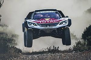 Dakar Ultime notizie Peugeot conferma: il programma Dakar chiude dopo l'edizione 2018
