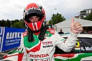 WTCC Michelisz heeft vertrouwen in titelrace na succes in Portugal