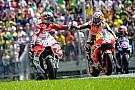 Dani Pedrosa: Dovizioso hat in MotoGP-Saison 2017