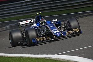 Fórmula 1 Análisis Galería técnica: ¿cómo evolucionó el Sauber C36 durante 2017?