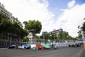 Motorsport.com en TAG Heuer lanceren FIA Formule E-programma