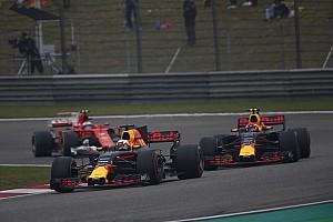 F1 Noticias de última hora Red Bull se marca mitad de temporada como punto de inflexión