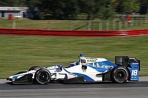 IndyCar Son dakika Bourdais Gateaway'de yarışlara geri dönüyor!