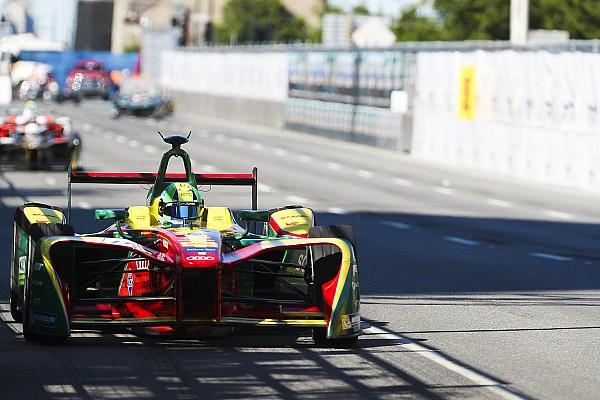 Di Grassi végig bízott a Formula E bajnoki címében