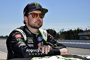NASCAR 2018: Kurt Busch muss sich neues Cockpit suchen