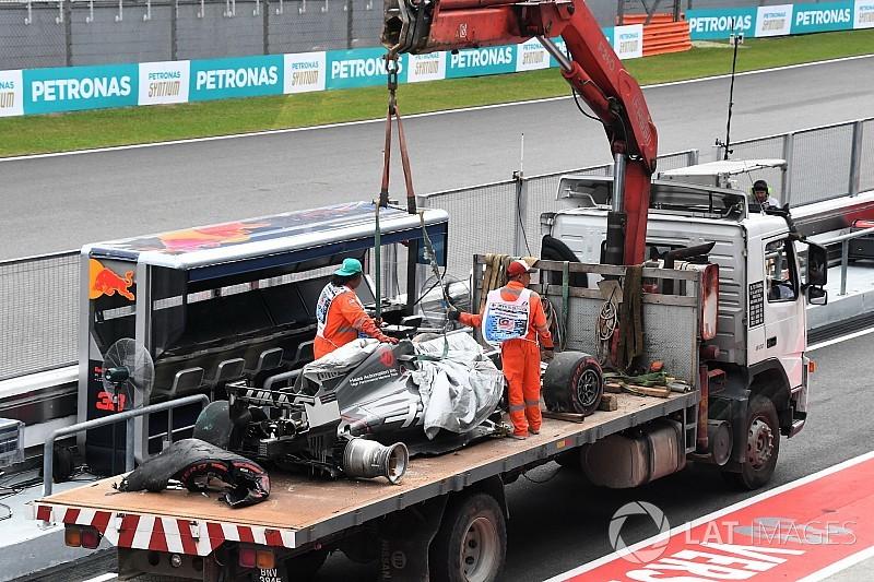 A Haas be akarja hajtani a kárát a maláj pálya szervezőin
