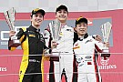 GP3 GP3 Red Bull Ring: Russell dominan, ART kuasai podium