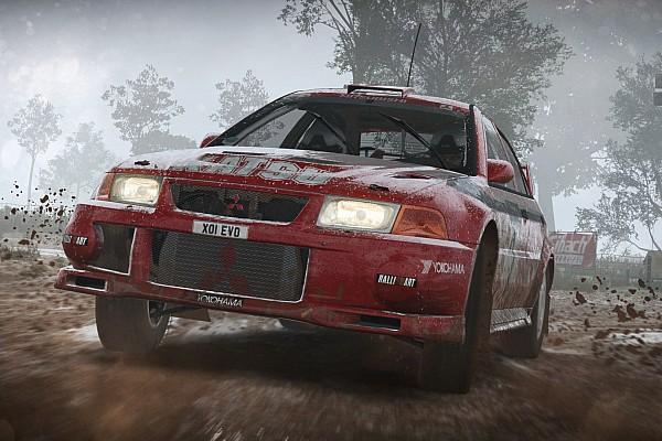 Sim racing BRÉKING DiRT 4: itt az új trailer a várva várt játékról