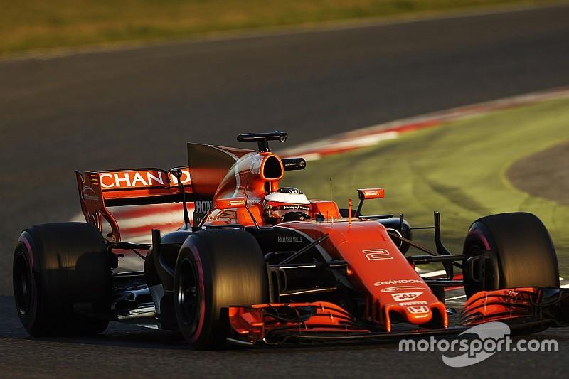 В Honda признали, что опасаются проблем на старте сезона