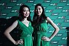 Formel 1 Formel 1 2017: Die schönsten Girls beim GP Singapur