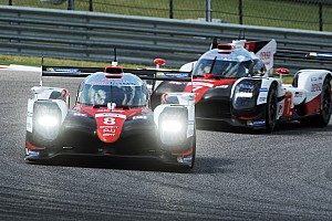 WEC Breaking news Toyota unlikely to announce WEC plans at Fuji
