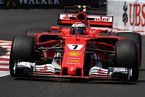 Formule 1 Résumé de qualifications Qualifs - Un Räikkönen royal en Principauté!