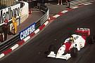 F1 GALERÍA:  las seis victorias de Senna en Mónaco
