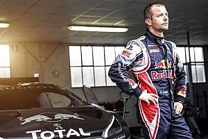 Auto Actualités Sébastien Loeb et sa Peugeot 208 T16 Pikes Peak font leur retour!