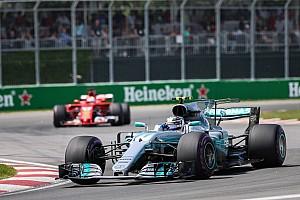 Forma-1 BRÉKING A Mercedes még mindig ragaszkodik a mezőny leghosszabb autójához