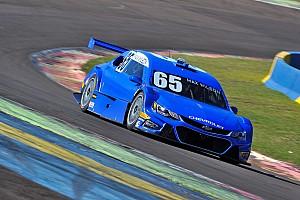 Stock Car Brasil Relato de classificação Max Wilson voa e conquista pole em Cascavel