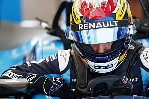 Formule E Nieuws Buemi gediskwalificeerd in eerste race Berlijn