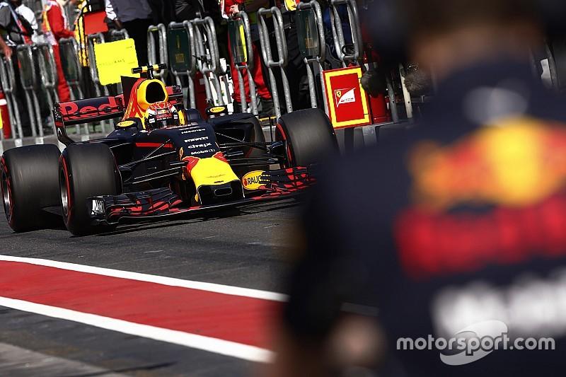 Csak Kanadában érkezik a Renault új motorja, gondok a Red Bullnál