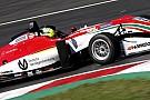 Formel-3-EM Mit diesen Zielen startet Mick Schumacher 2017 in der Formel 3