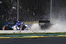 Formula 1 Sauber can't understand why Magnussen wasn't penalised