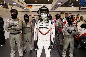 WEC Noticias de última hora Lotterer satisfecho con su primera pole con Porsche