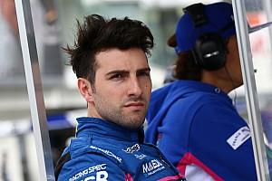 Formula E Breaking news Caldarelli gets Formula E rookie test call-up