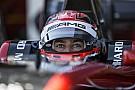 GP3 Russell, del Force India F1 a la pole de la GP3 en Abu Dhabi