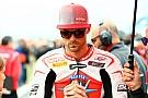World Superbike Honda confirms Camier for 2018 WSBK season