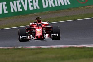 F1 Noticias de última hora Raikkonen, sancionado por la caja de cambios